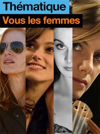 Vous, les femmes
