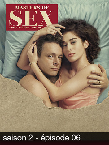 Masters Of Sex - S02