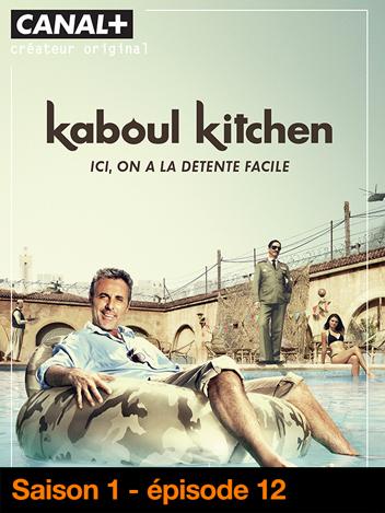 Kaboul Kitchen - S01