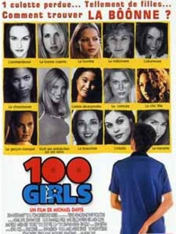 100 girls