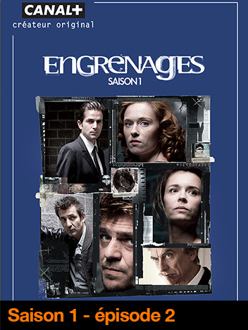 Engrenages - S01