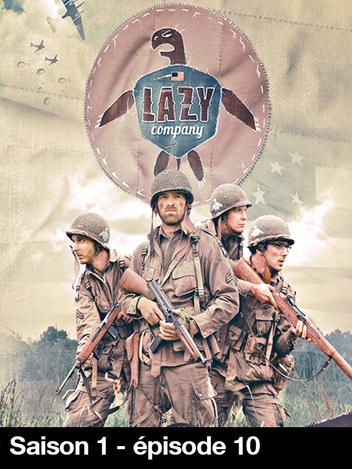 Lazy Company - S01