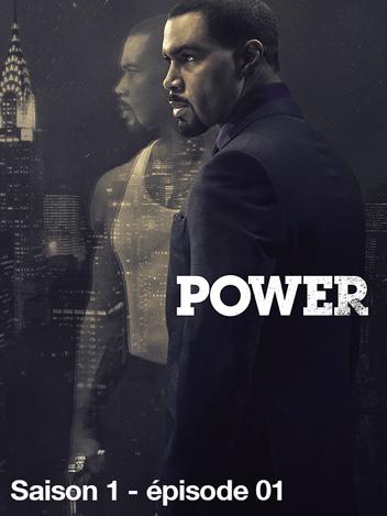 Power - S01