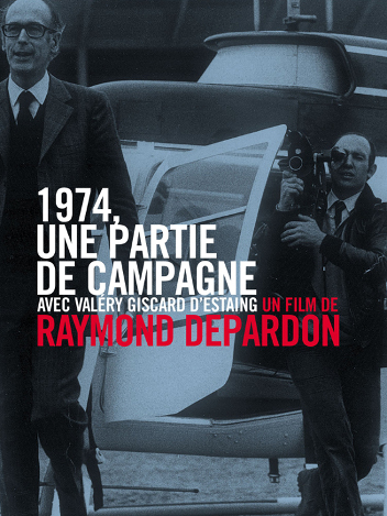 1974, une partie de campagne
