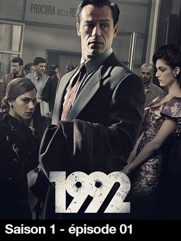 1992 - S01