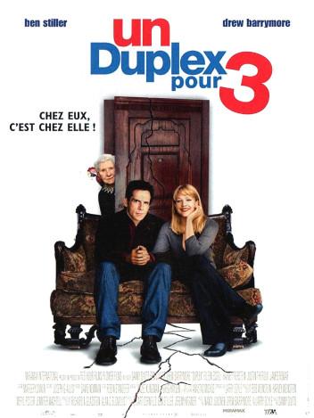 Un duplex pour 3