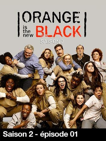 Orange is the New Black - S02