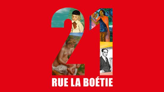21, rue de la Boétie