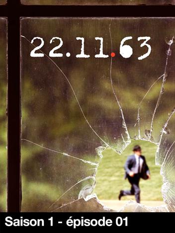 22.11.63 - S01