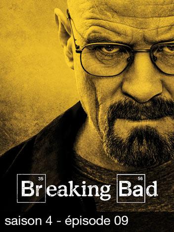 Breaking Bad - S04