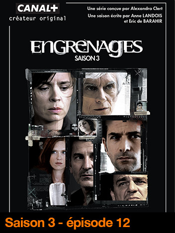 Engrenages - S03
