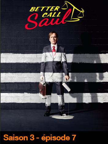 Better Call Saul - S03
