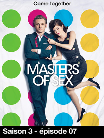 Masters Of Sex - S03