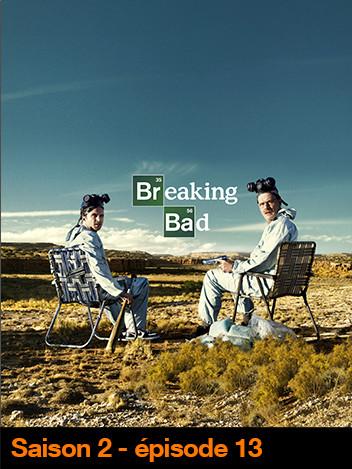 Breaking Bad - S02