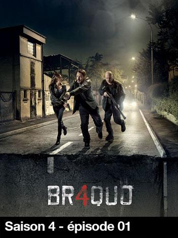 Braquo - S04
