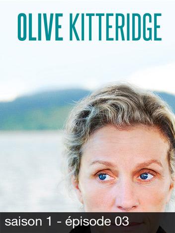 Olive Kitteridge - S01