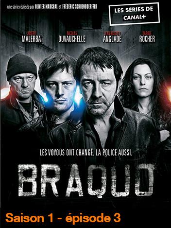 Braquo - S01