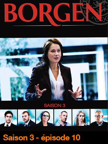 Borgen - S03