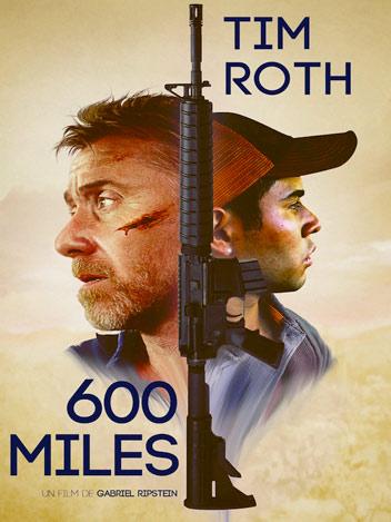 600 Miles