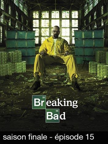 Breaking Bad - S05
