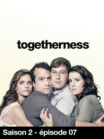 Togetherness - S02