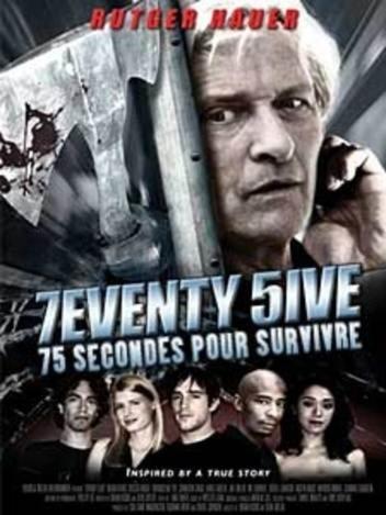 75 secondes pour survivre