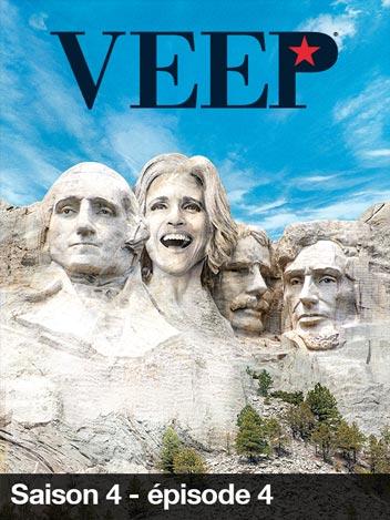 Veep - S04