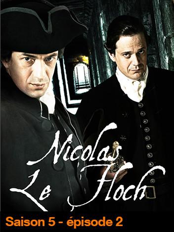 Nicolas Le Floch - S05