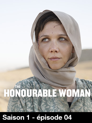 The Honourable Woman - S01