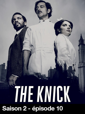 The Knick - S02