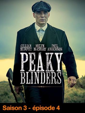 Peaky Blinders - S03