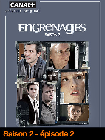 Engrenages - S02