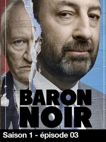 Baron Noir - S01