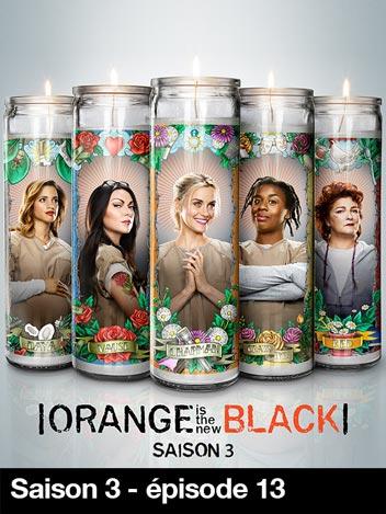 Orange is the New Black - S03