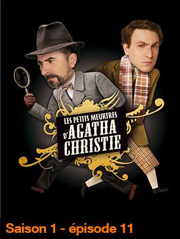 Les petits meurtres d'Agatha Christie - S01