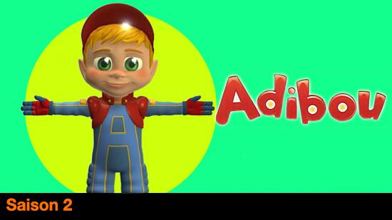 Adibou S2