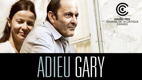 Adieu Gary