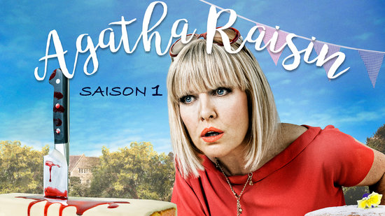 Agatha Raisin - S01