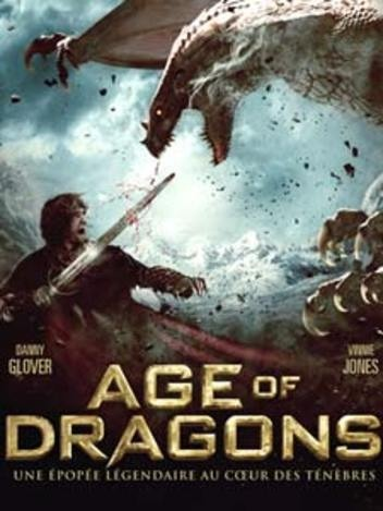 Age of dragons