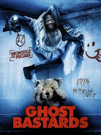 Ghost bastards, putain de fantôme