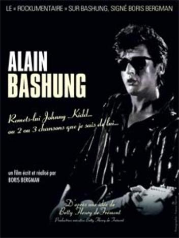Alain Bashung - Remets-lui Johnny Kidd