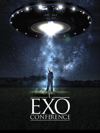 Alexandre Astier - L'Exoconférence
