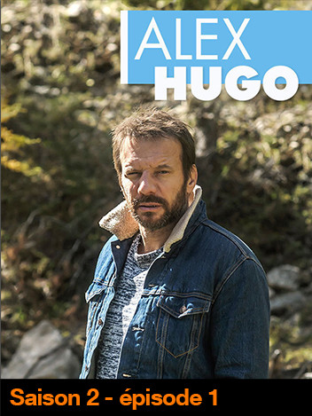 Alex Hugo - S02