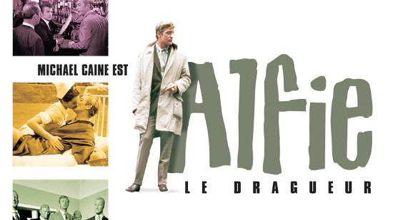 Alfie, le dragueur