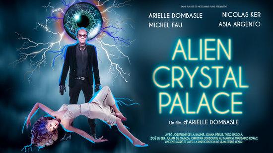 Alien Crystal Palace
