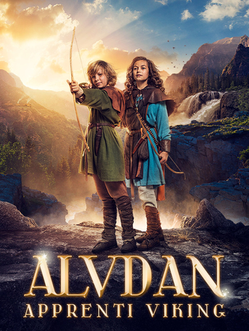 Alvdan, apprenti viking