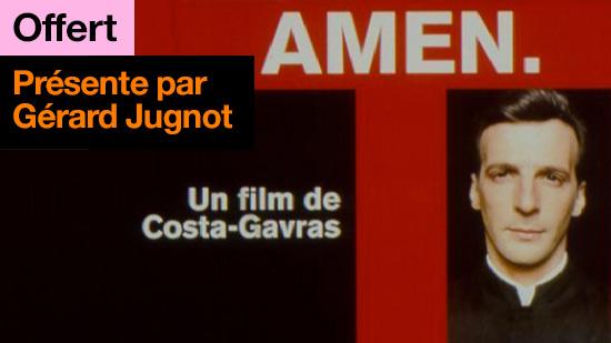 Amen vu par Gérard Jugnot