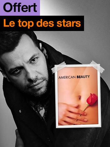 American Beauty vu par Laurent Lafitte
