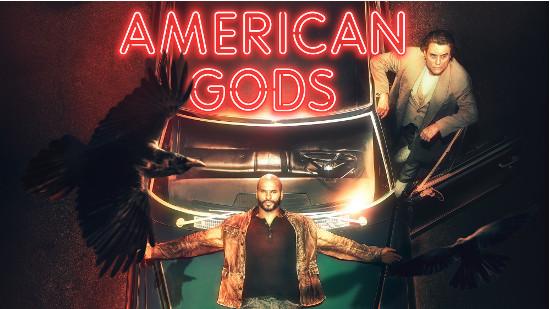 American Gods - S02