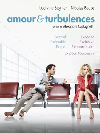 Amour et turbulences